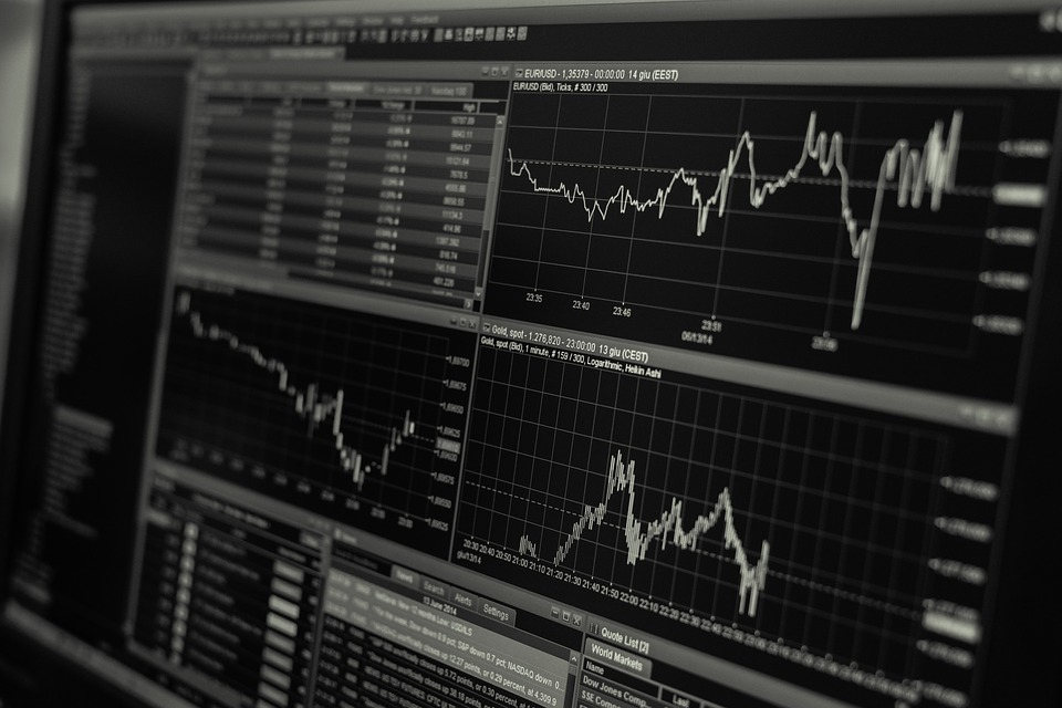 Blockchain en el Mercado de Capitales
