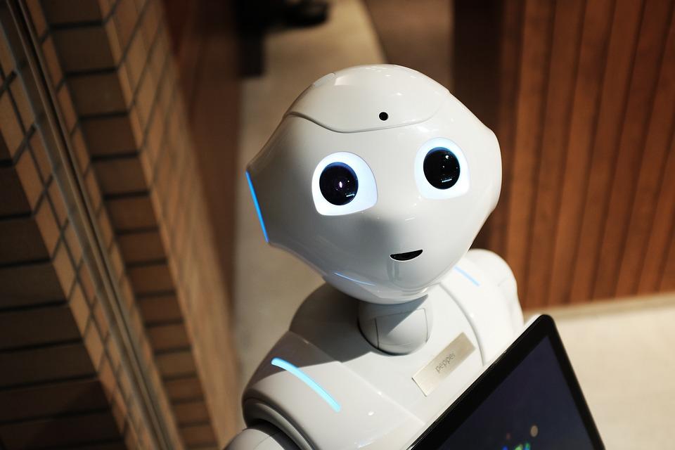 ¿Qué es la robótica y cómo impacta a la banca?