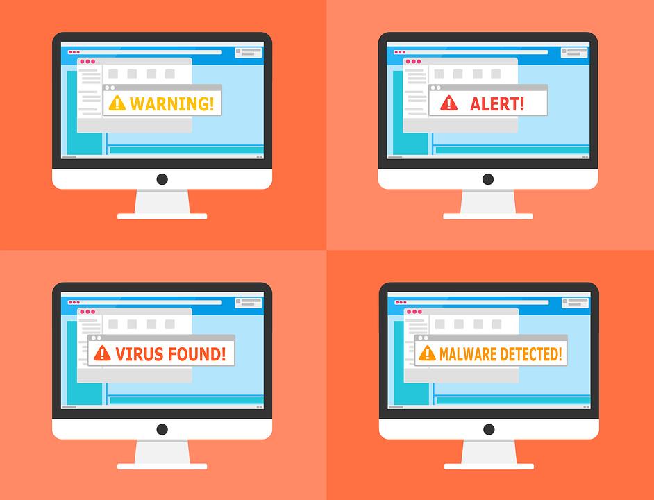 Las formas de fraude electrónico más destacadas