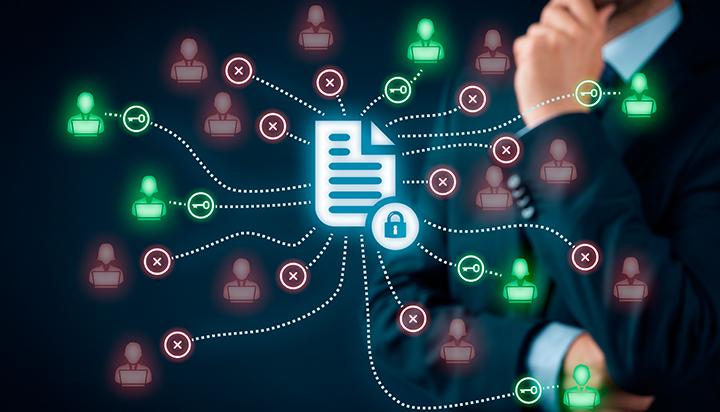 Ruta tecnológica para la gestión de identidad