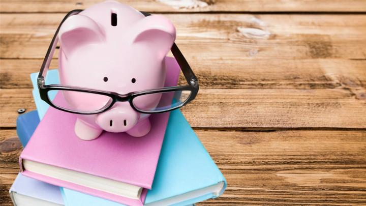 """Los """"marranitos"""" en el siglo XXI: ¿Qué sabe su hijo del dinero?"""