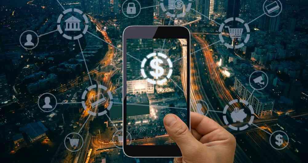 Los consumidores en la Fintechgración