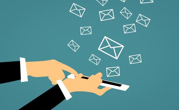 Los mensajes de texto: Una alternativa de pago confiable