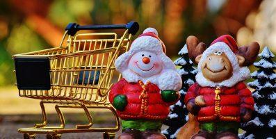 Ciberdiciembre: Las compras navideñas